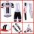 Abbigliamento ciclismo kit