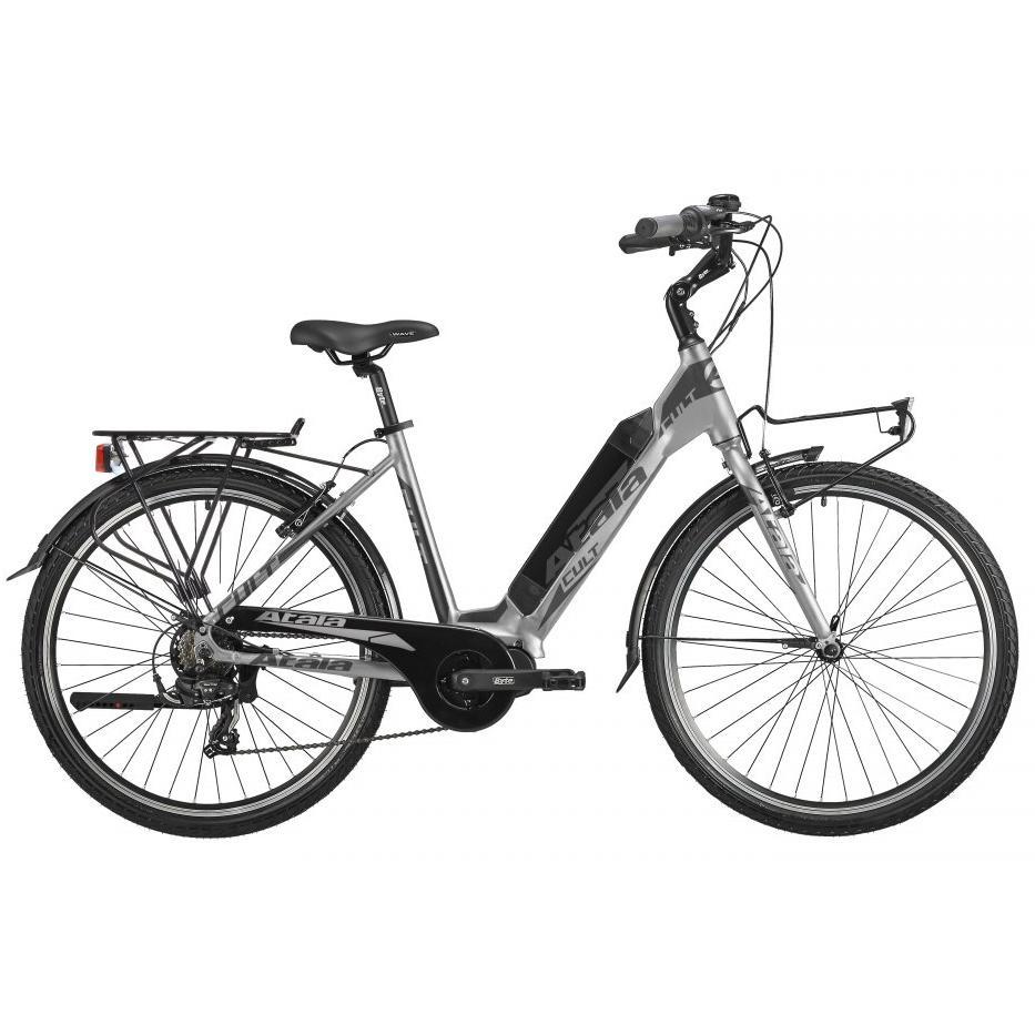 Bici elettrica donna motore centrale: fantastiche ...