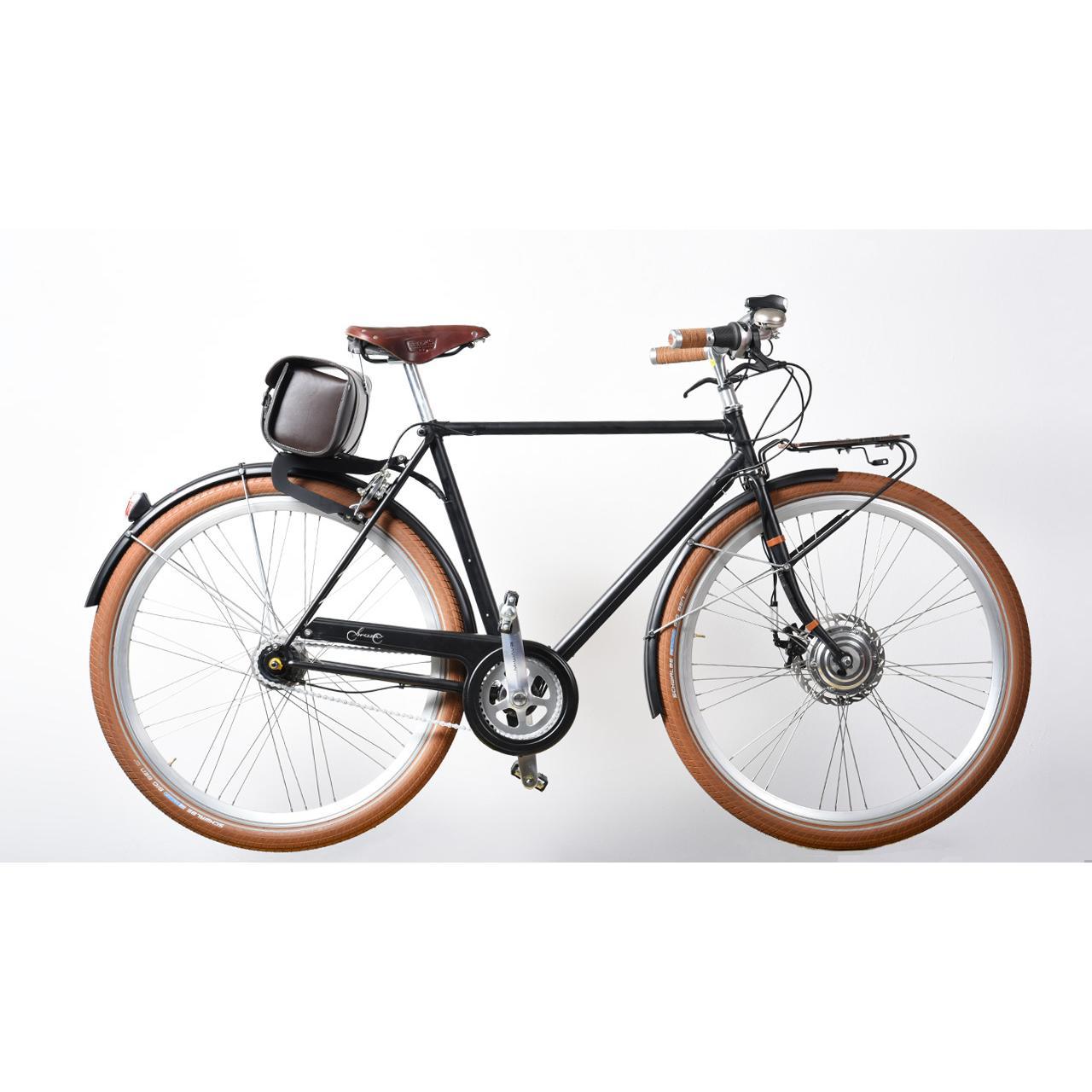Bici elettrica uomo classica in offerta dai migliori ecommerce