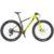 Bici mountain bike scott