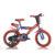 Bicicletta bambino spiderman 16