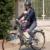 Seggiolino bicicletta anteriore